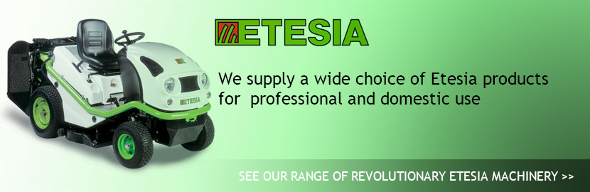 Etesia Products