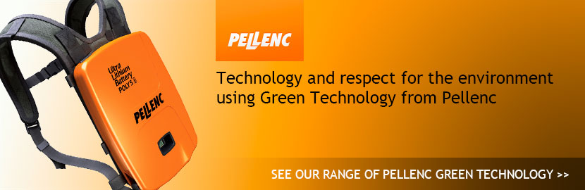 Pellenc Products