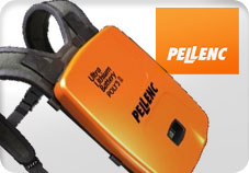 Our range of Pellenc Products